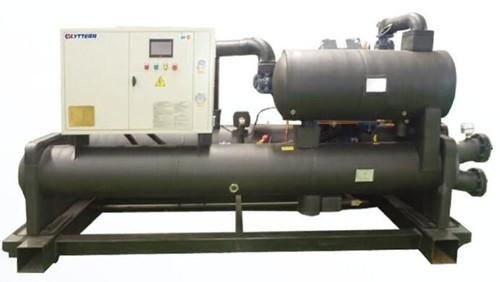 降膜式水冷冷水机组
