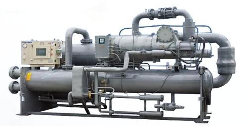 高电压水冷冷水机组