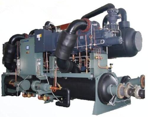 高电压水源热泵机组