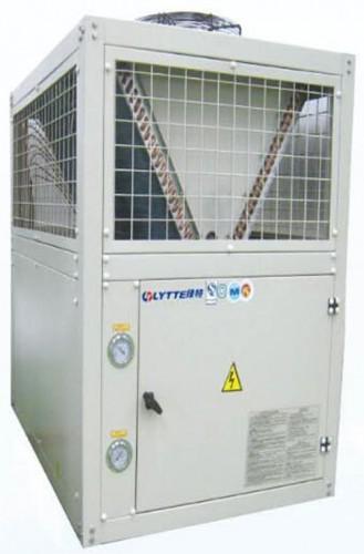 模块化空气源热泵机组