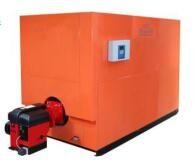 低氮冷凝式真空中央热水机组——不是锅炉优于锅炉
