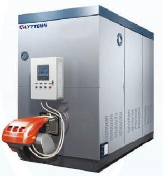 燃气/油真空中央热水机组