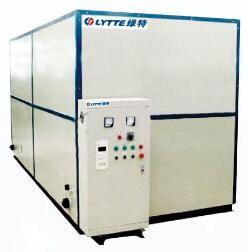 间接加热式电热(蓄热)中央热水机组
