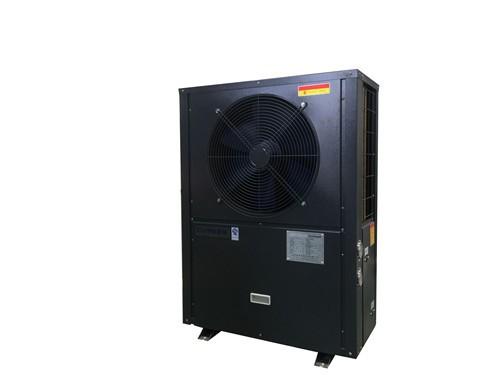 能量回收型空气源热泵机组