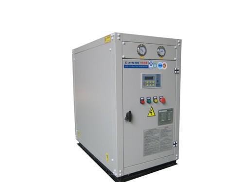 能量回收型水源热泵机组