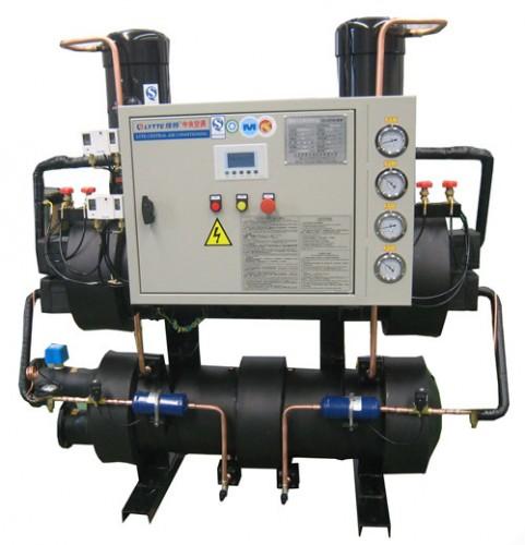 泳池热泵机组